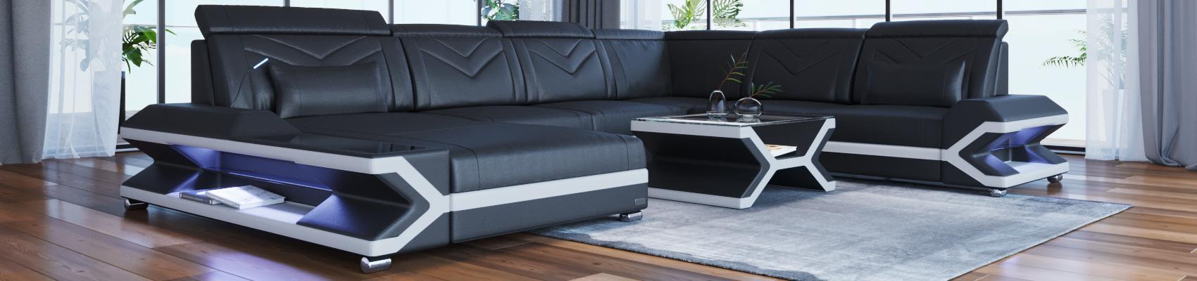x large sectionals. Black Bedroom Furniture Sets. Home Design Ideas