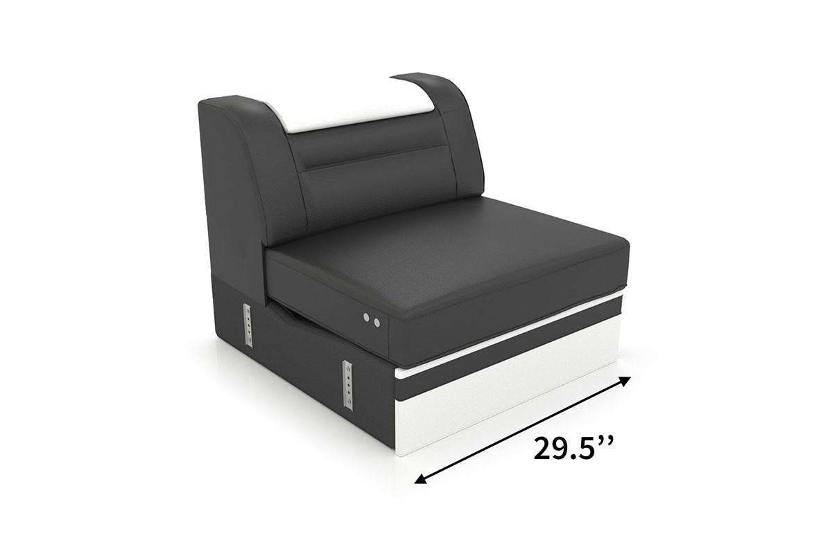 additional 1 seater for your sofa
