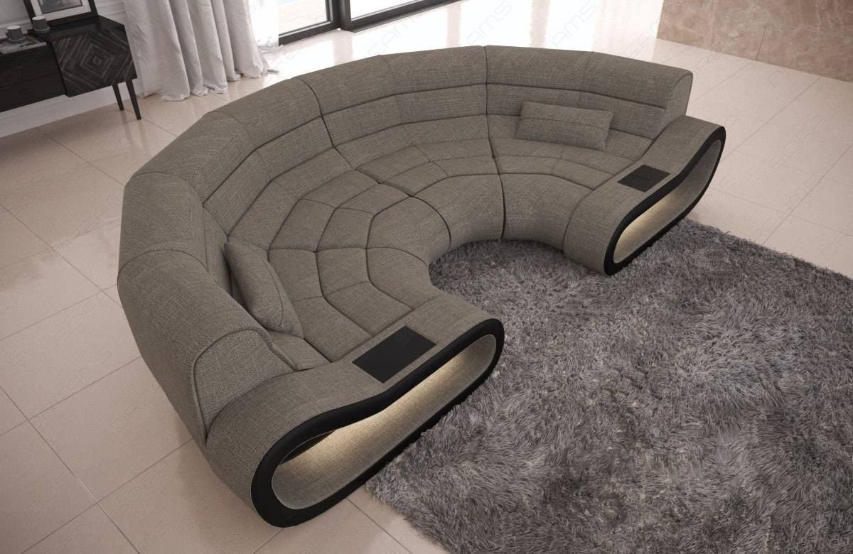 Sofa Couch Concept Fabric