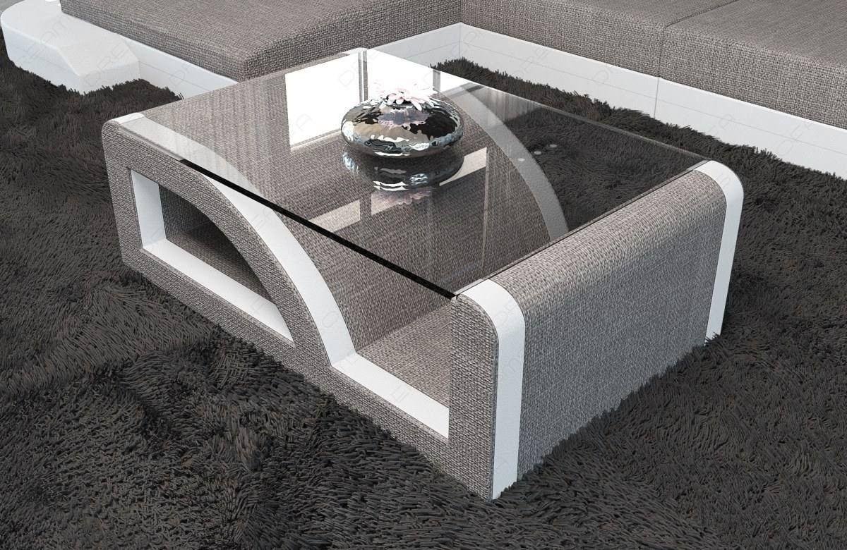 Fabric Coffee Table Detroit