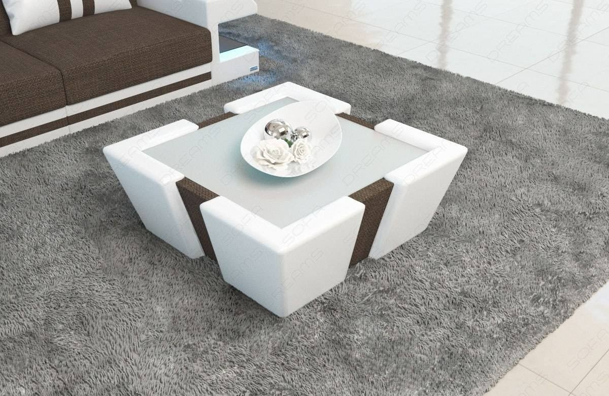 Fabric Coffee Table New Jersey