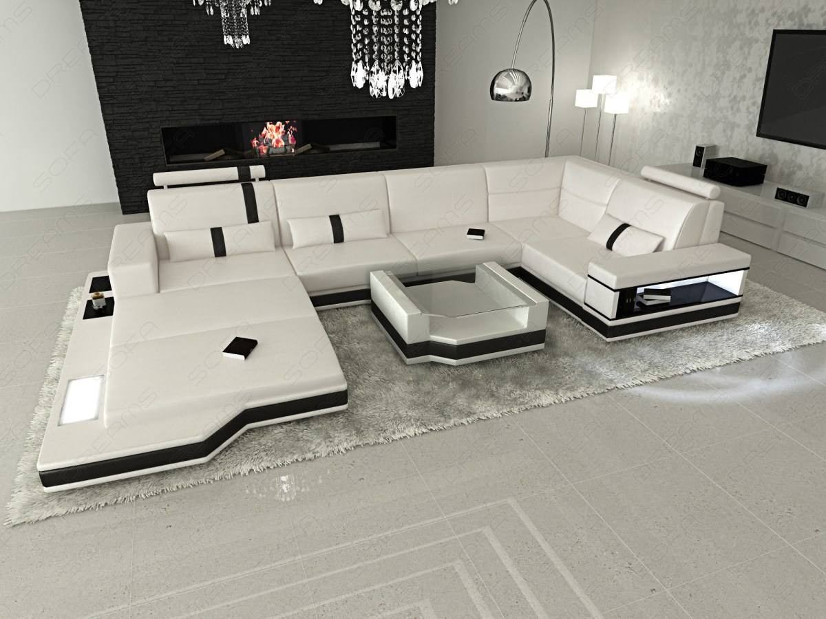 Design U Shaped Sofa Los Angeles