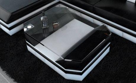 Design Living Room Table New York