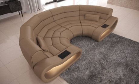 Sofa Couch Concept Leather