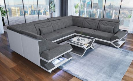 Modern Luxury Fabric Sofas and Sectionals by Sofa Dreams ...