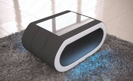 Fabric coffee table Concept