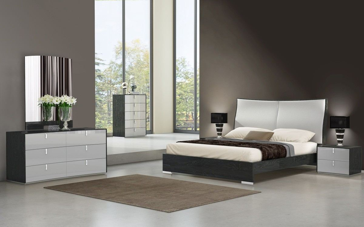 Custom Luxury Bedroom Furniture Set Aversa Sofadreams