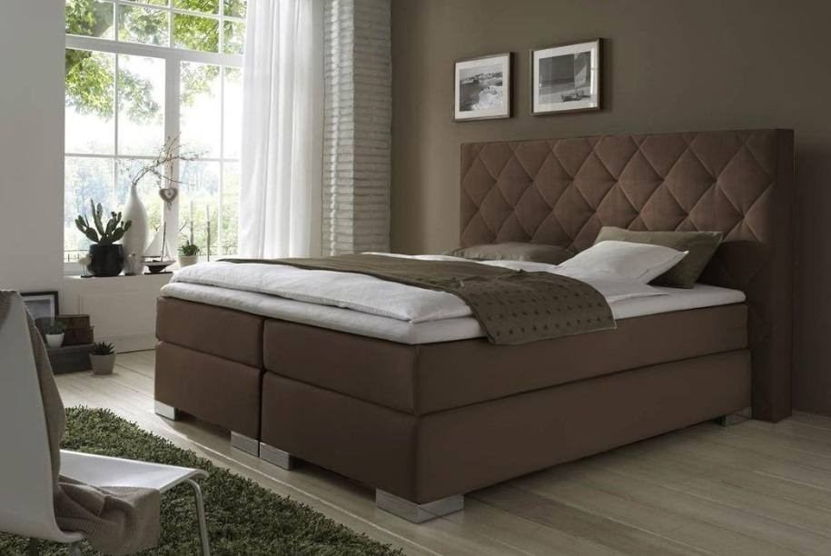 boxspringbed mirage box spring beds bedroom furniture