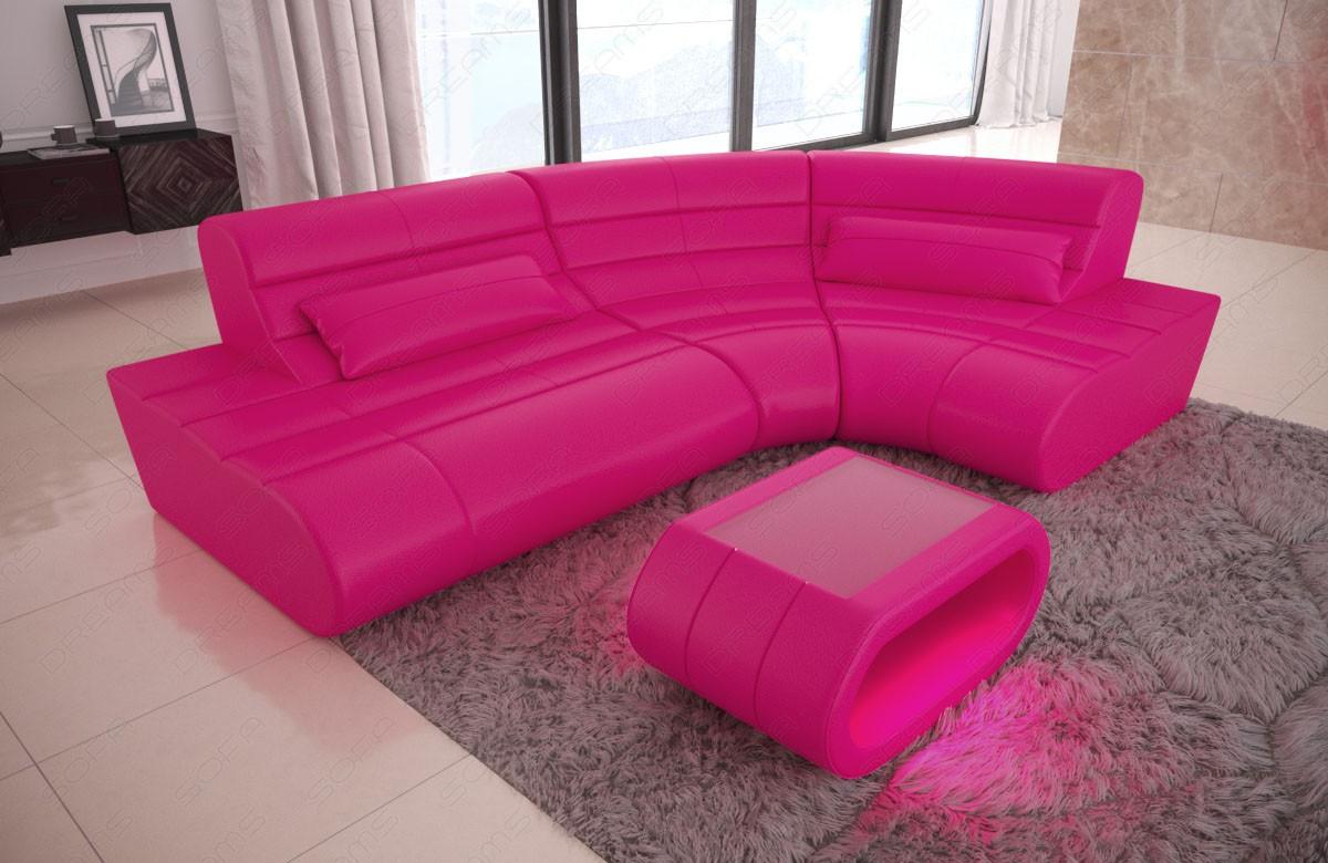 Picture of: Leather Sofa Concept Mini Small Leather Sectionals Leather Sectional Sofas