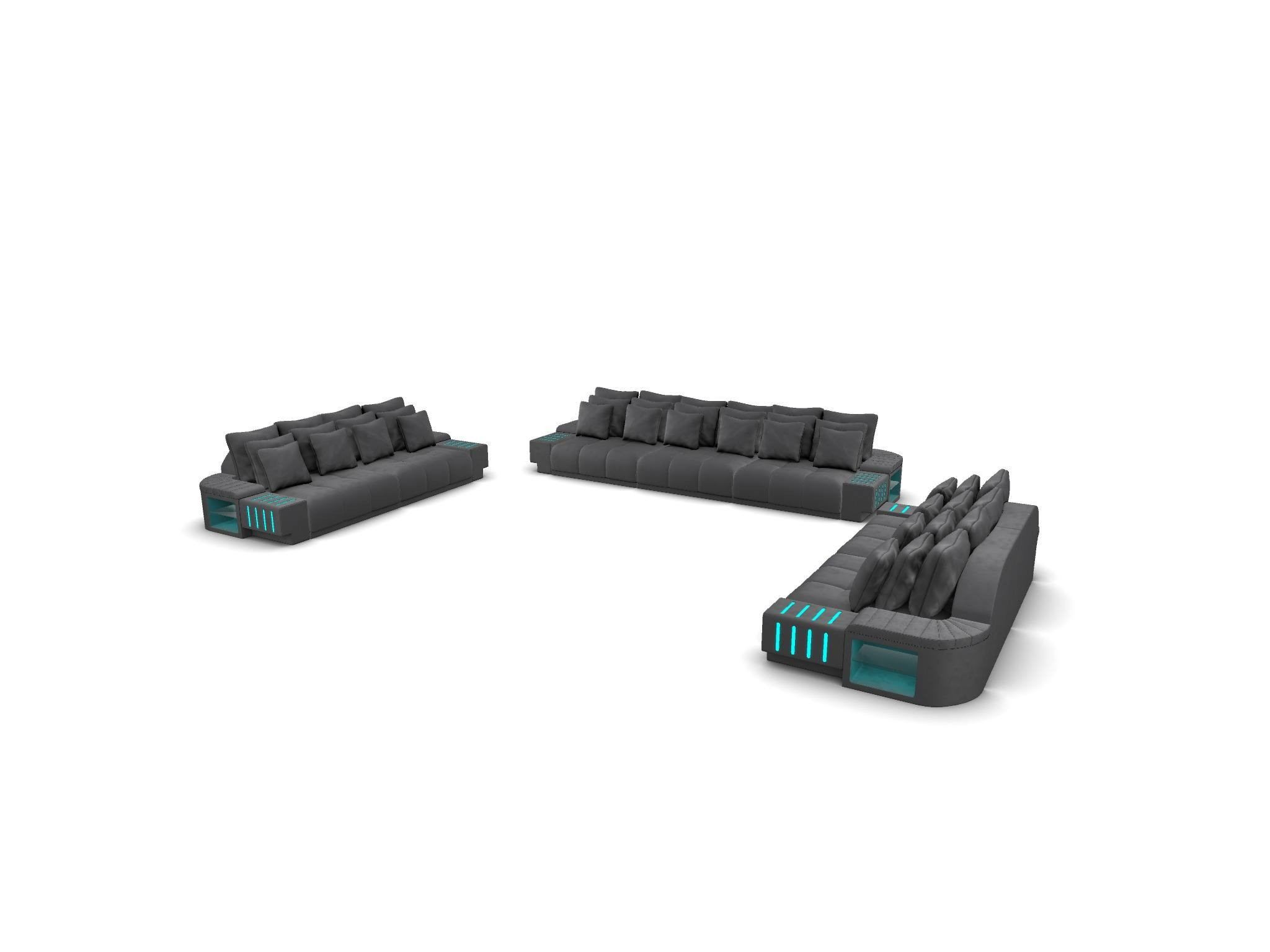 Austin Couch Set Sofadreams