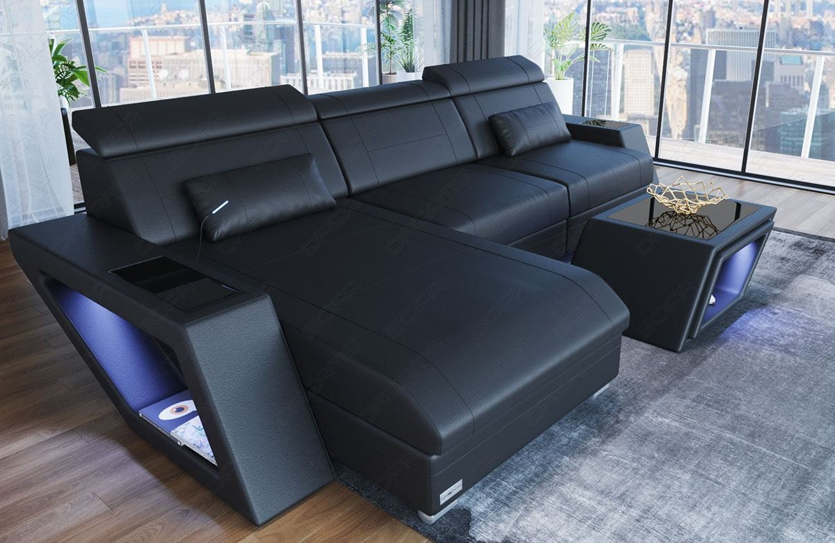 Leather Sectional Sofa Nashville L