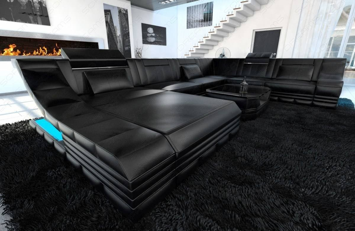 Awe Inspiring Luxury Sectional Sofa New York Xl Led Gmtry Best Dining Table And Chair Ideas Images Gmtryco
