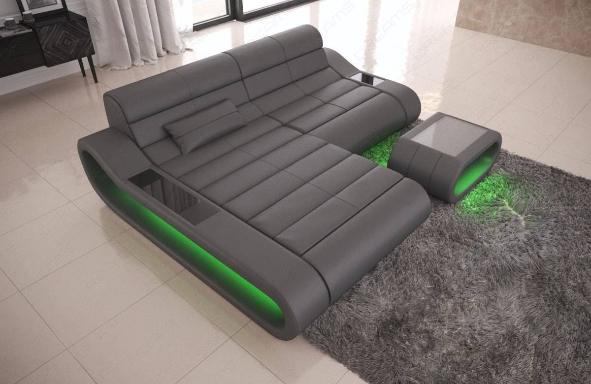 Modular Sectional Sofa Concept L Short