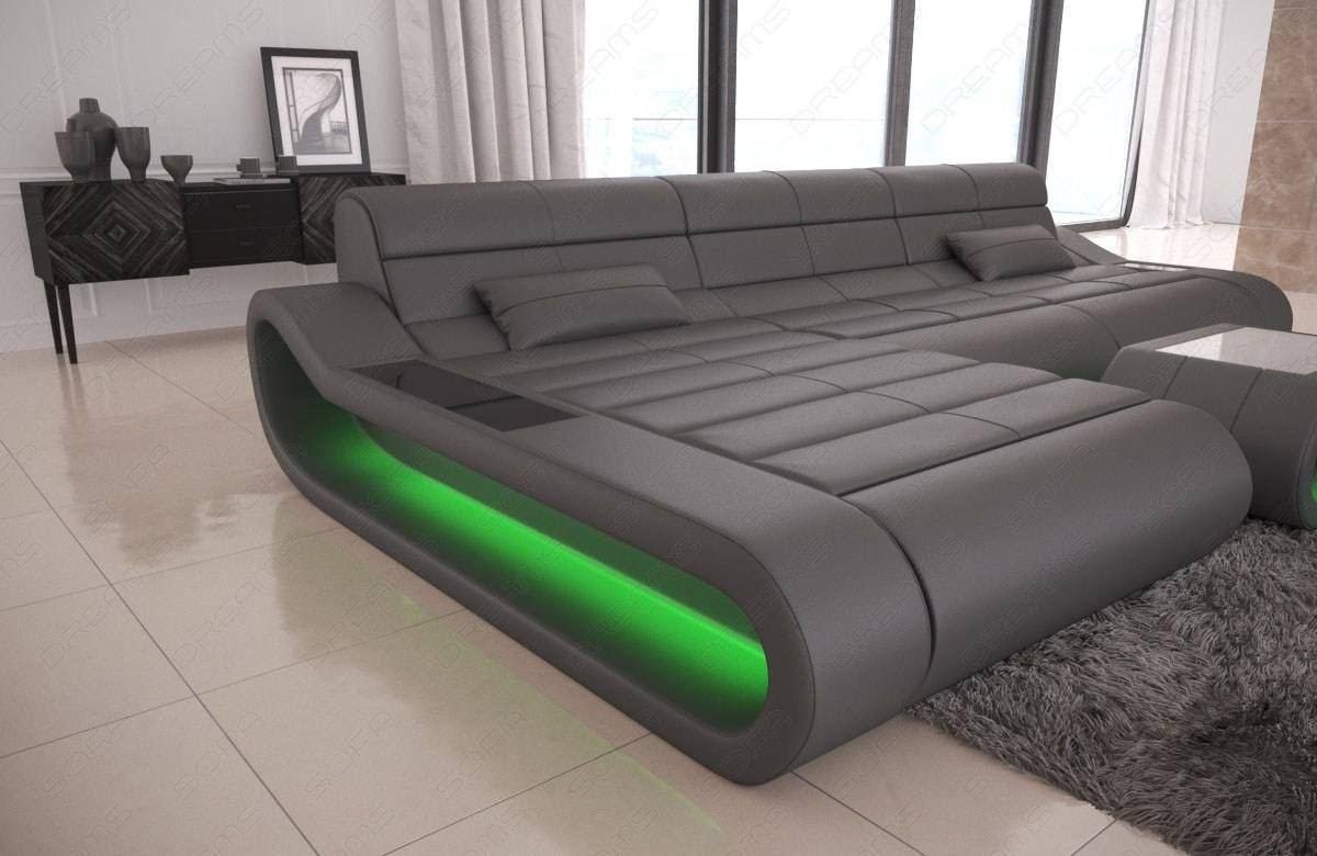 Modular Sectional Sofa Concept L Long