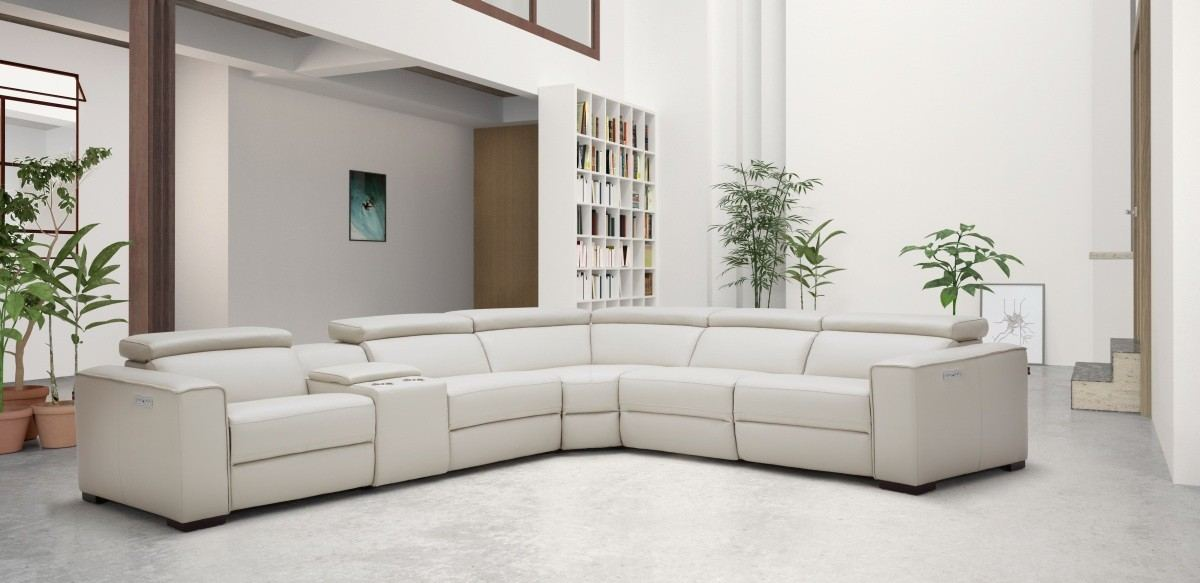 Astounding Italian Recliner Sofa Pisa Gmtry Best Dining Table And Chair Ideas Images Gmtryco