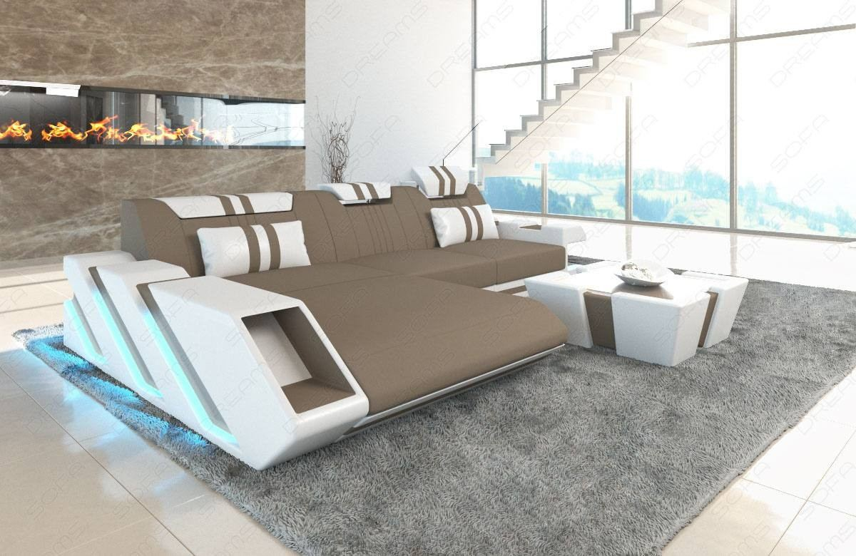 Phenomenal Fabric Leather Mix Sofa New Jersey L Shape Download Free Architecture Designs Scobabritishbridgeorg