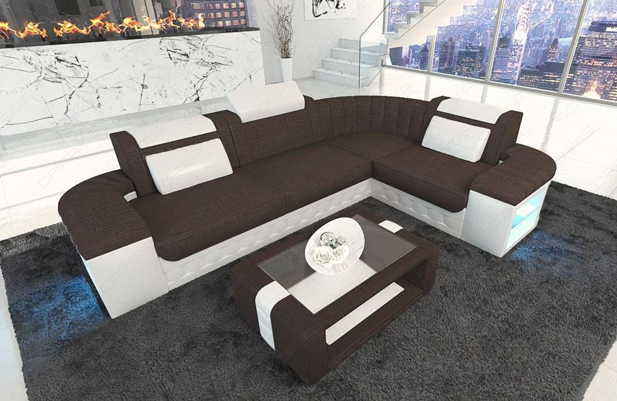 Sectional Fabric Sofa Philadelphia