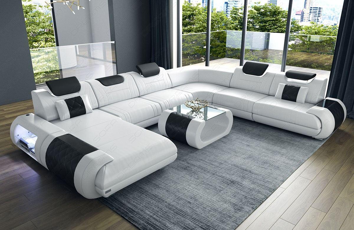 Ventura Xl Corner Sectional Sofa