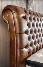 Chesterfield Headrest