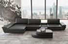 Sectional Sofa Las Vegas L Shaped black