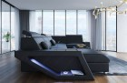 modern U Shaped sofa Nashville U Shape black