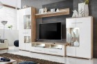 Wall Unit GRENADA white