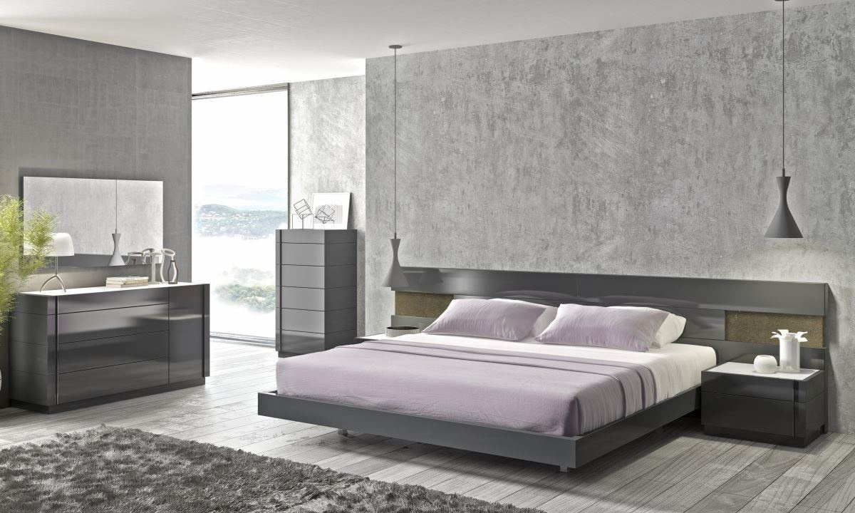 Bedroom Set Bologna