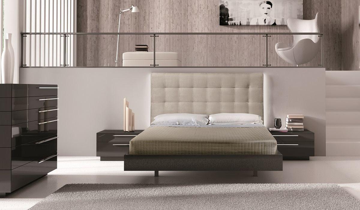 Bedroom Set Messina