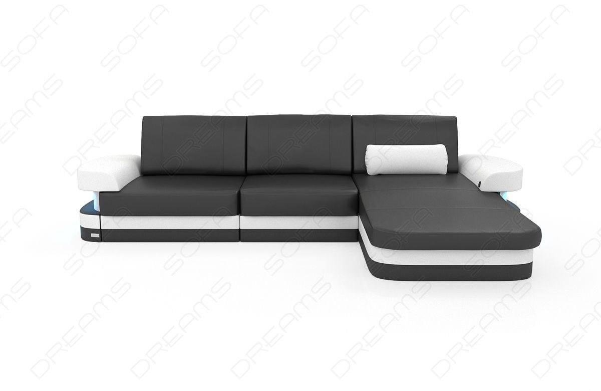 fabric sectional sofa tampa l shape led. Black Bedroom Furniture Sets. Home Design Ideas