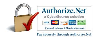 Pay with Authorized.net